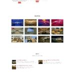 Flamingo - web sajt